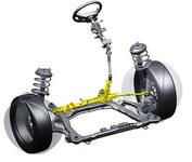 Основные неисправности рулевого управления и их причины