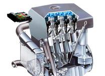 Проверка системы подачи топлива дизеля