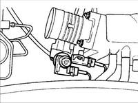 Снятие и установка головки блока цилиндров
