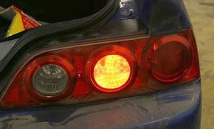 Техническое обслуживание системы освещения и световой сигнализации