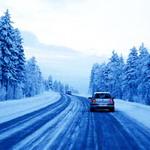 Зимняя дорога – безопасная дорога!