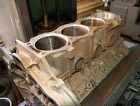 Проверка технического состояния и ремонт блока цилиндров