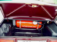 Газовое оборудование плюсы и минусы