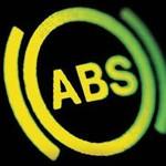 Техническое обслуживание антиблокировочной системы тормозов (АБС)